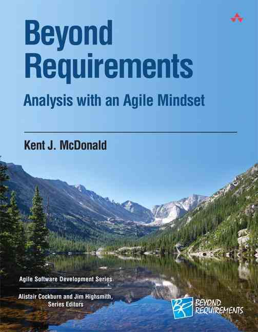 Beyond Requirements By Mcdonald, Kent J.